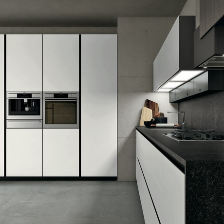 Modern Kitchens Stosa - Kitchen model Aliant 1593